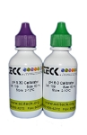 pH Calibrators - 5.0 & 8.0 (2 X 30mL)